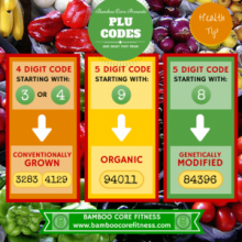 alimente organice, eco, modificate genetic