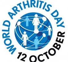 artrita - ziua mondiala