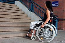 O viata fara Bariere - Romania inaccesibila Persoanelor cu Dizabilitati